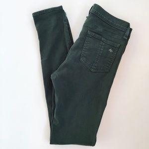rag & bone Forest Skinny Jeans l Women's Size 26
